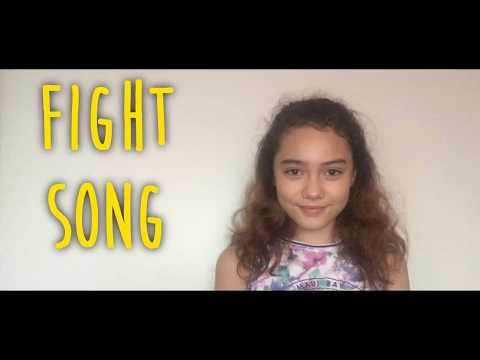 FIGHT SONG | KRYSTAL BRIMNER