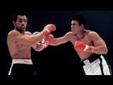 Muhammad Ali - Ken Norton 1 Мухаммед Али - Кен Нортон 1