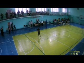 Высшая лига Южанка-Полтавчанка 5 часть
