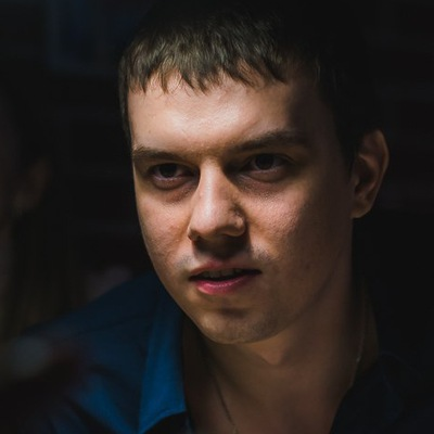 Денис Неволенко