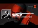 Listen Techno music with Sven Vath Awakenings Festival 2018 Day 2 Area V Periscope