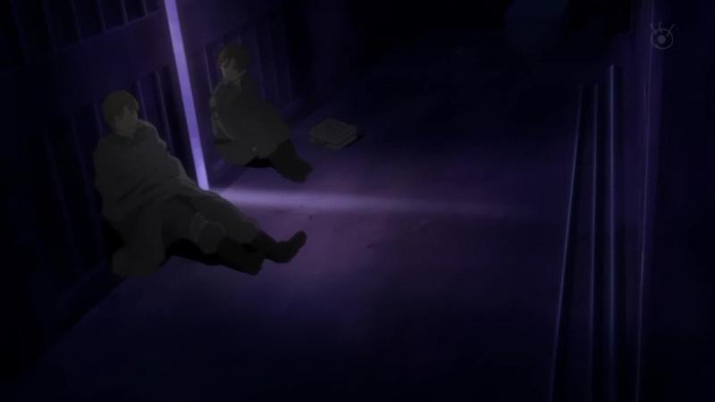 Библиотечная война / Library War / Toshokan Sensou - 6 серия [Gyllor]