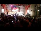 День металлурга г.Таганрог парк им М.Горького-13.07.2018-концерт Катерины Голицыной