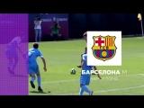 Прямая трансляция футбольного матча на телеканале 78