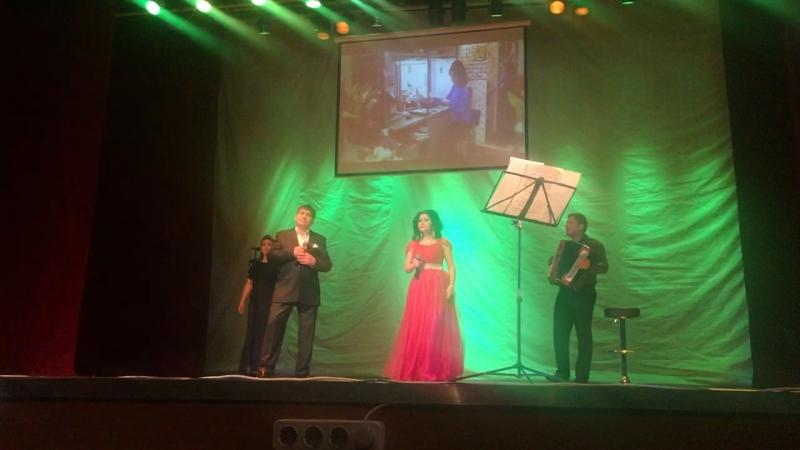 Концерт жавита шакирова