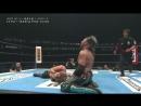 New Japan Pro Wrestling 2018 01 04 Wrestle Kingdom 12 IWGP United States Heavyweight Championship Match Chris Jericho vs. Kenny