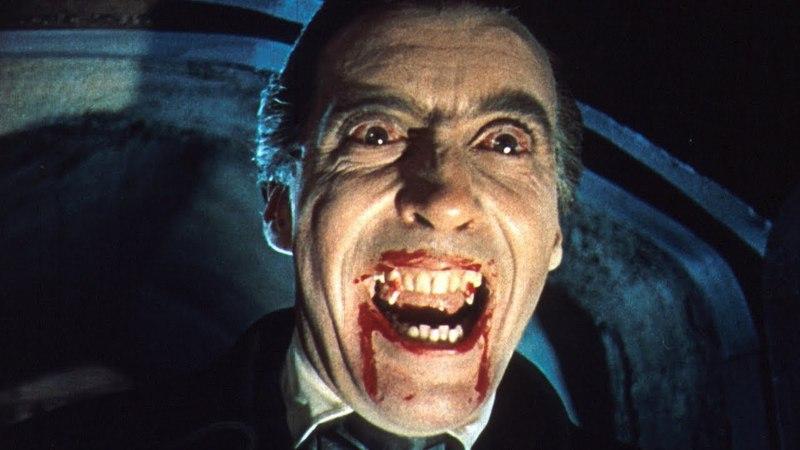 ЭТО ПРАВДА? Вампиры. Часть 1: Вампиры в легендах и преданиях