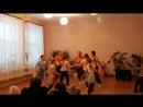группа Шоу-Денс и СОЗВЕЗДИЕ танец Чунга чанга