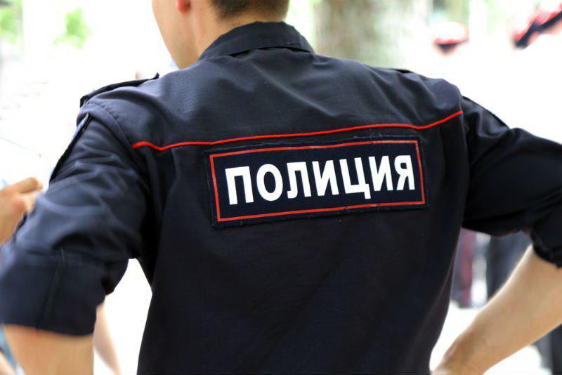 В Лианозове задержали подозреваемого в грабеже