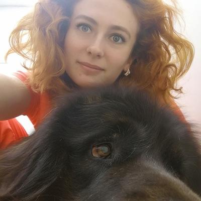 Kitrin Pereverzeva