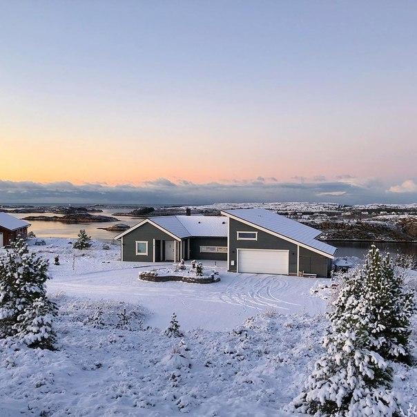 Роскошные пейзажи Норвегии - Страница 38 EnRynWk3x0I