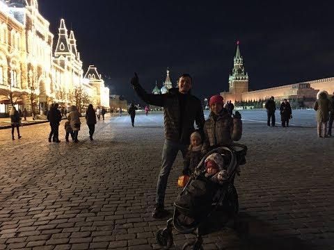 Мои воспоминания Фильм Санкт-Петербург - Москва