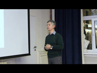 Лекция «Почему люди меняют пол» - Дмитрий Исаев
