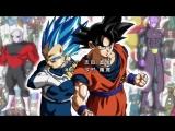 [ED 11] Dragon Ball Super | Драконий жемчуг: Супер
