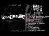 Fukpig - Bastards FULL ALBUM (2018 - Crust Punk Black Metal Grindcore)