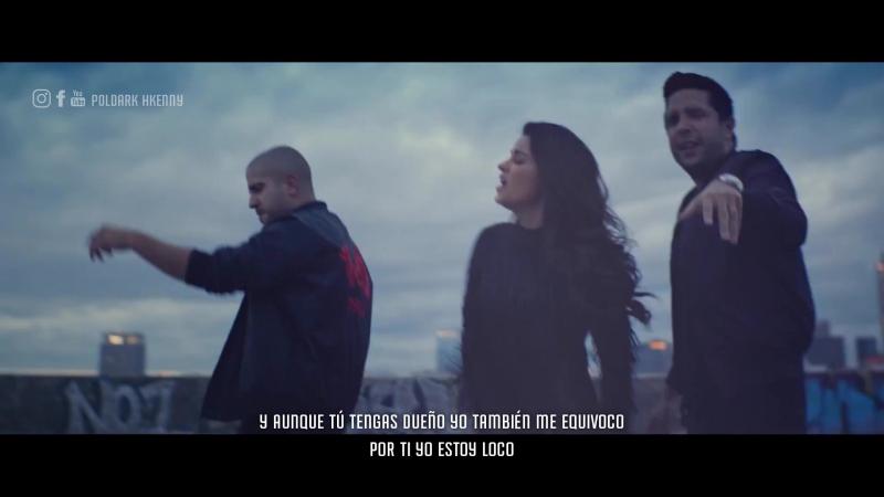 Maite Perroni - Loca (Feat. Cali El Dandee) (Con Letra) (By Poldark Hkenny)