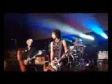 Geezer Premiere - Green Day, Joan Jett - American Idiot, Bad Reputation