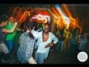 Chichi Gutierrez-Reve на вечеринке СБК (Тики-бар, Москва)