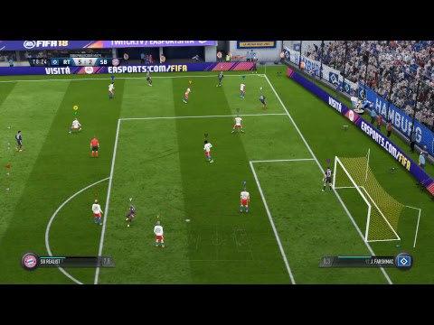 Fifa 18 | РЛПК | Сезон 17 | Russo Turisto - sB Fortunas