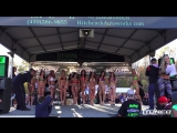 Bikini Contest 2016 - Haltech World Cup Finals