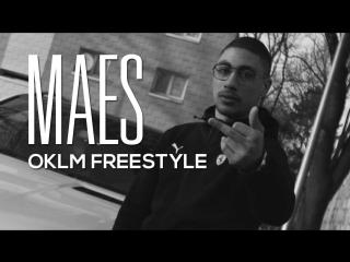 MAES - OKLM Freestyle [OKLM Russie]