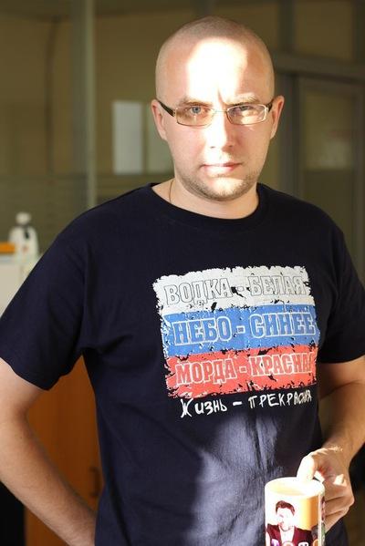 Антон Доценко