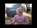 Прикольное видео, дети смеются, ржут и хохочут! 29