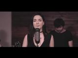 Vanotek feat. Eneli - Tell Me Who - Studio Session