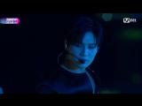 Taemin - Move (feat. Sunmi) @ 2017 MAMA in Hong Kong 171201