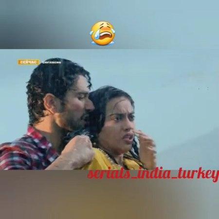 "Bollywood🇮🇳 on Instagram: ""Ненавижу его... Идиот! 😡😡😡😡😡 serials_india_turkey согласие qoboolhai asad zoya асадахмедкхан зояфарукхи асадизо..."