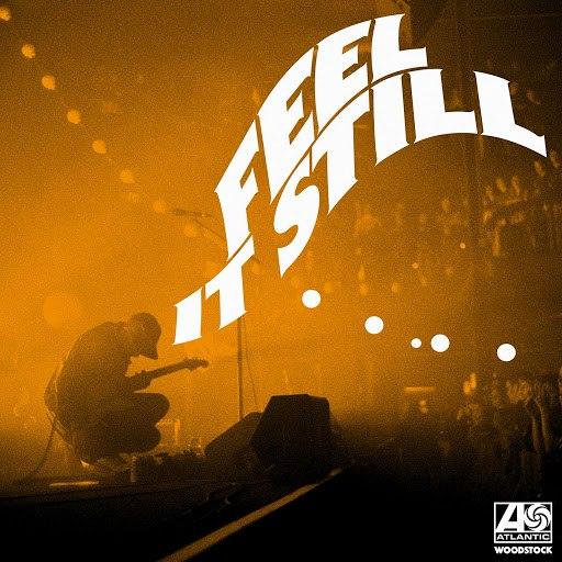 Portugal. The Man альбом Feel It Still (Lido Remix)