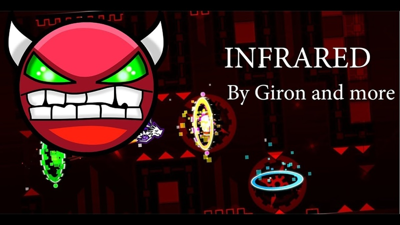 [60hz] Infrared by Gironmore 100%