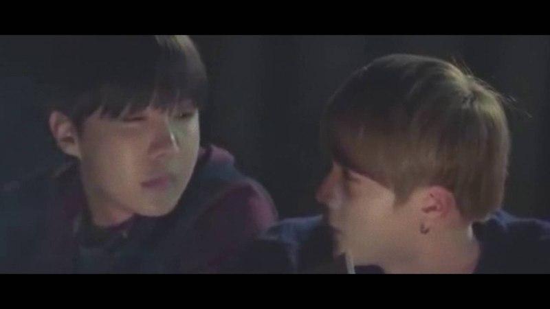 [MV] BTS(방탄소년단) _ WISHING ON A STAR [FAN MADE]