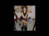 Russian and Ukrainian Girls in Pantyhose and Stockings, The most beautiful