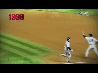 MLB 2017 1/2 AL Cleveland Indians vs New York Yankees Game 2 Part 2