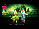 Just Dance 2 - Jump In The Line (Shake, Shake, Senora) - Harry Belafonte
