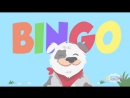 BINGO Song Sing-along _ Nursery Rhyme _ readalong with Super Simple Songs