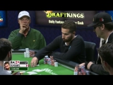 Best Poker Hands - Dan Colman plays two big pots in a row at WSOP 2015 High Roller for One Drop