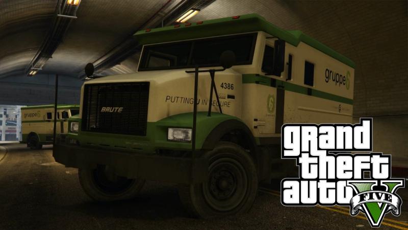 Grand Theft Auto V | Миссия 75 | Огромный куш (Тонко)