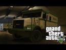 Grand Theft Auto V   Миссия 75   Огромный куш (Тонкий подход)