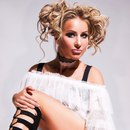 Паулина Дмитренко фото #11