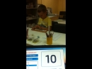 Королев Данила, курс Ментальная арифметика, Школа скорочтения и развития интеллекта IQ007