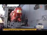 На глубине 400 метров российские акванавты готовятся к установлению рекорда