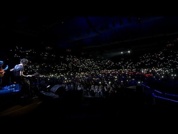 Земфира – Хочешь | Москва (14.12.13)