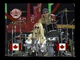 Sass Jordan Concert in Barrie Canada day