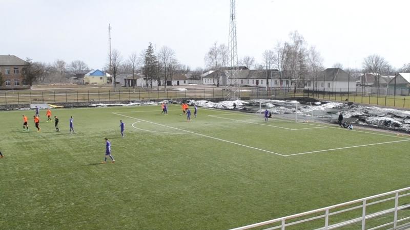 ЛНЗ-Лебедин-Олімп -1:0 (гол Гіндика на 61-й хв.)