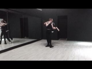 SBDance-Timur_&_Vika. Salsa