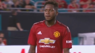 Fred vs Real Madrid (ICC Cup) 31/07/2018 HD - English Commentary