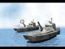 Patria - Nemo 120 мм миномет системы Combat Simulation [480p]