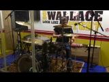 Студия BeatBox запись барабанов, звукозапись